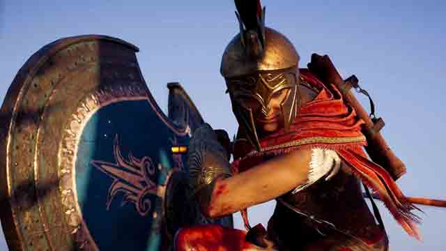 Assassins Creed Odyssey Series