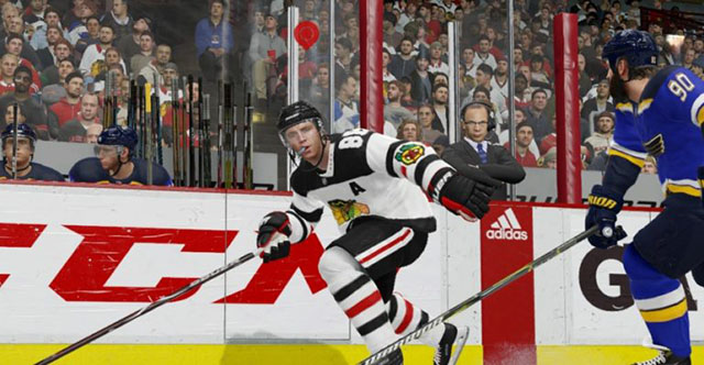NHL 19 Best Deke Players