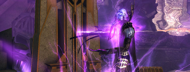 Neverwinter Epic Skirmish PvE